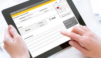 Online- und App-Buchung möglich | Wensauer Com-Systeme GmbH