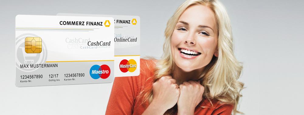 Einkaufskonto mit CashCard | Wensauer Com-Systeme