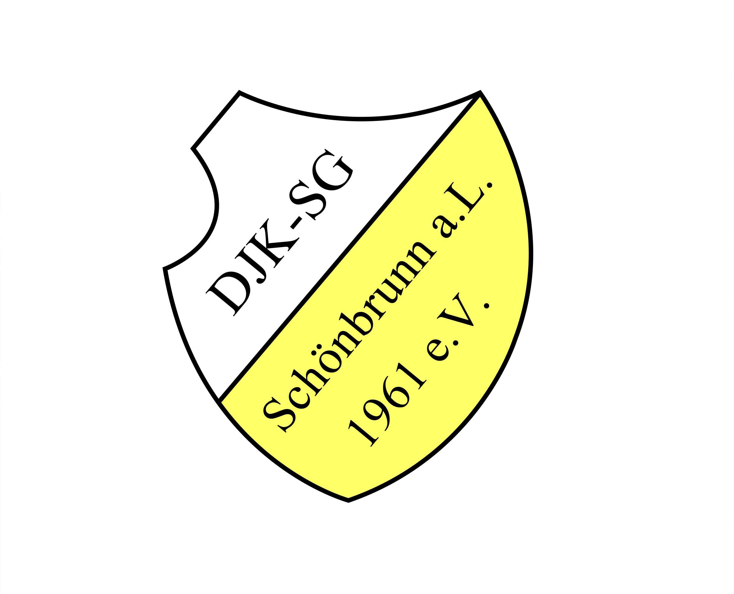 Sponsoring DJK-SG Schönbrunn a. Lusen | Wensauer Com-Systeme GmbH