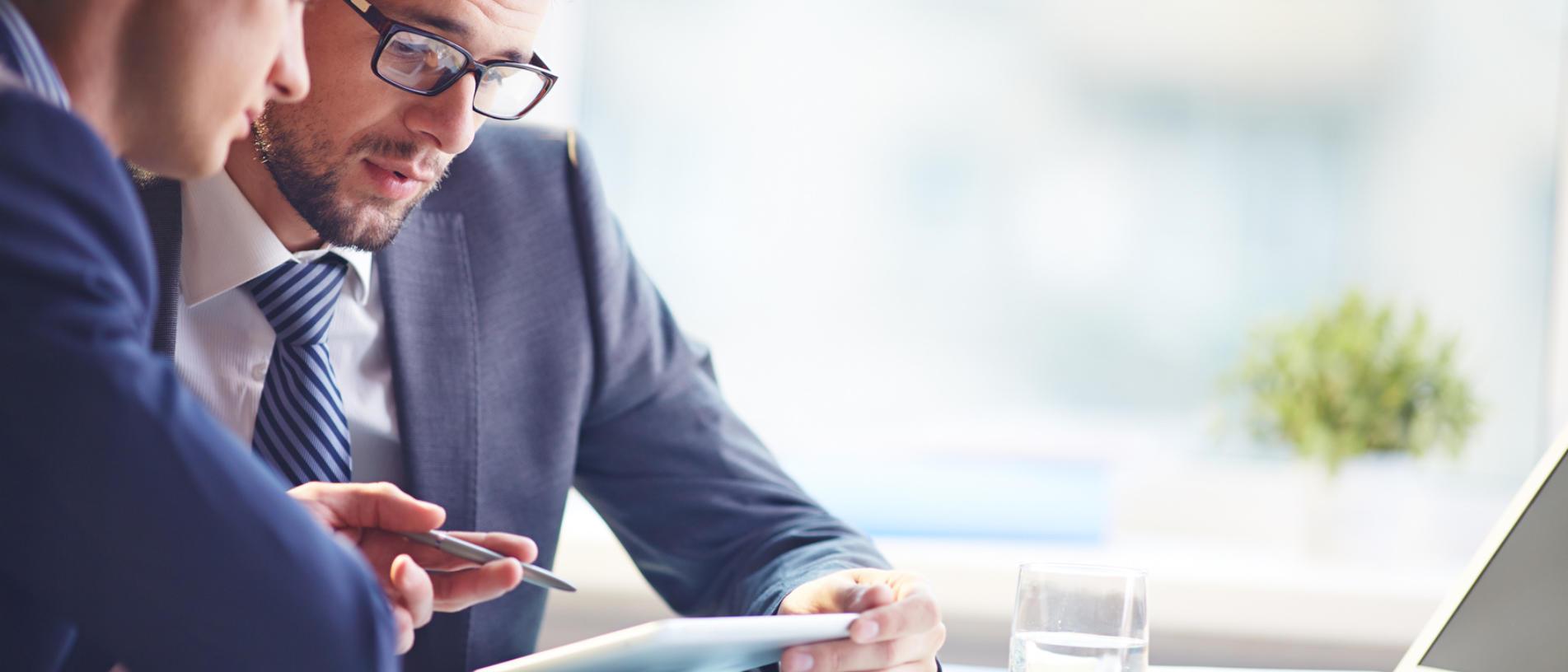 Dienstleistungen und individuelle Business Services | Wensauer Com-Systeme