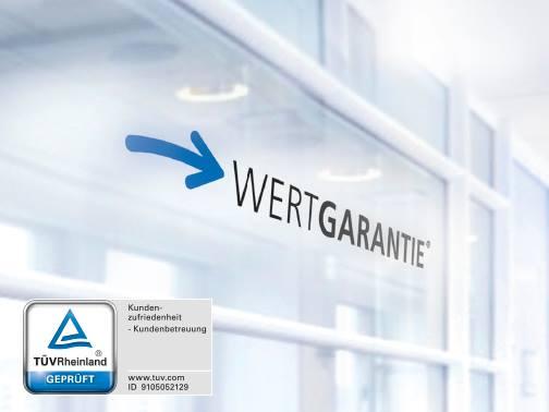 Geräte-Komplettschutz mit Wertgarantie Versicherung | Wensauer Com-Systeme