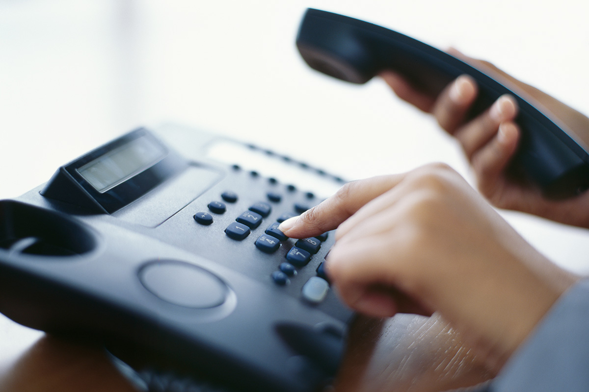 Telekommunikation | Wensauer Com-Systeme GmbH