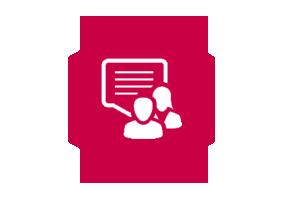 Weitere Informationen über unsere IT-Dienstleistungen im Geschäftskundenbereich | Wensauer Com-Systeme GmbH