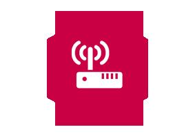 Weitere Informationen über unsere IT und Netzwerktechnik-Lösungen | Wensauer Com-Systeme GmbH