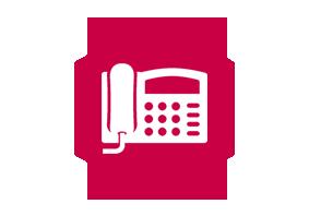 Weitere Informationen zu Festnetz und TK-Lösungen | Wensauer Com-Systeme GmbH