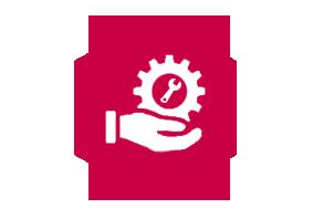 Service und Support | Wensauer Com-Systeme GmbH