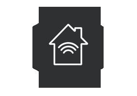 Heimvernetzung | Wensauer Com-Systeme