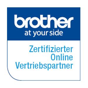 Brother zertifizierter Vertriebspartner | Wensauer Com-Systeme GmbH