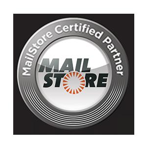 MailStore Certified Partner | Wensauer Com-Systeme GmbH
