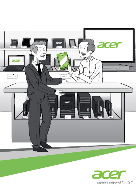 Acer Synergy Gold Partner | Wensauer Com-Systeme GmbH