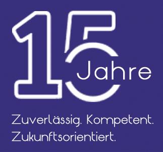 15 Jahre Wensauer Com-Systeme