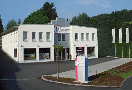 Wensauer Com-Systeme GmbH, Spitalstraße 56, 94481 Grafenau