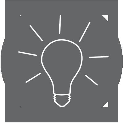 Keine Politik. Ideen und Meinungen einbringen und mitgestalten | Wensauer Com-Systeme GmbH