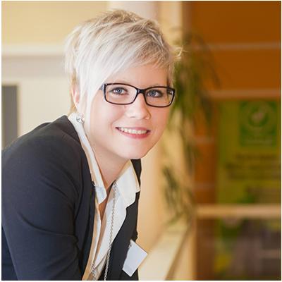 Christina Manzenberger | Wensauer Com-Systeme GmbH