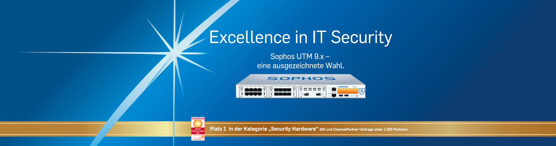 Sophos IT-Security-Lösungen| Wensauer Com-Systeme