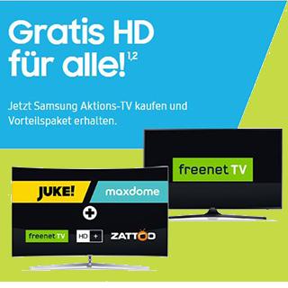 Gratis HD für alle! (01.02. - 16.04.2017)   Wensauer Com-Systeme GmbH