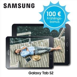 Samsung Frühlingsbonus