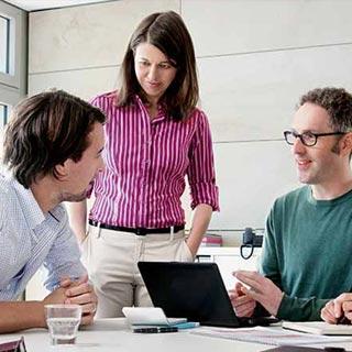 Sonderdienste im Netz der Zukunft | Telekom Business