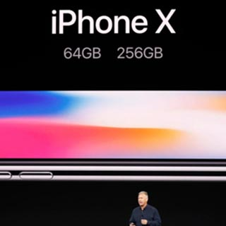 Apple iPhone 8 Vorstellung | Wensauer Com-Systeme GmbH