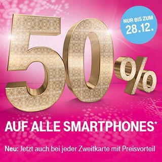 Telekom Weihnachtsaktion 2016 | Wensauer Com-Systeme GmbH