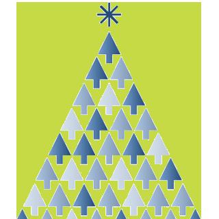 Frohe Weihnachten & ein erfolgreiches neues Jahr | Wensauer Com-Systeme GmbH