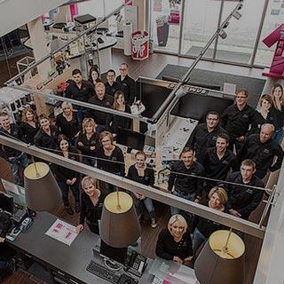 Weitere Informationen zur Hausmesse vom 17. bis 19. November 2018 | Wensauer Com-Systeme GmbH