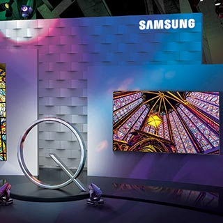 Samsung Live Promotion | Grafenau