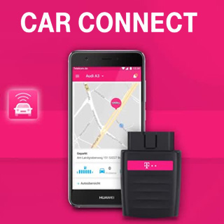 Telekom CarConnect | Wensauer Com-Systeme GmbH
