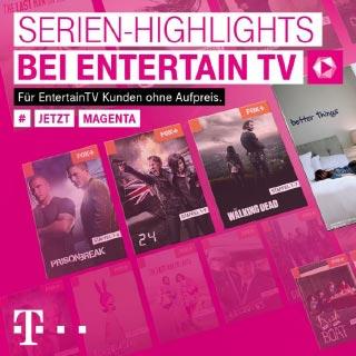 Entertain TV Vorteil  |  Wensauer Com-Systeme GmbH