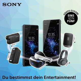 Sony Vorbestellaktion | Wensauer Com-Systeme GmbH