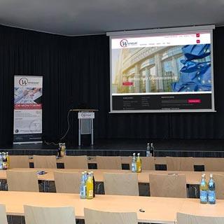 Rückblick: DSGVO Workshop | Wensauer Com-Systeme GmbH