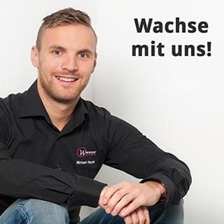 Jobs in Grafenau | Wensauer Com-Systeme GmbH