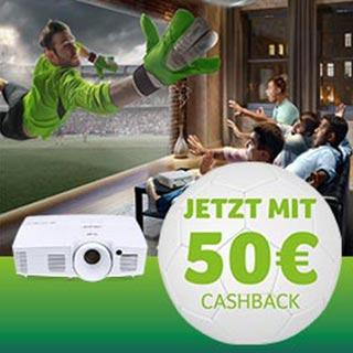 Acer Cashback Aktion zur Fußball WM 2018 | Wensauer Com-Systeme GmbH