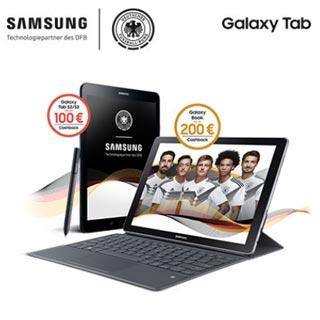 Samsung Tablet Cashback | Wensauer Com-Systeme GmbH