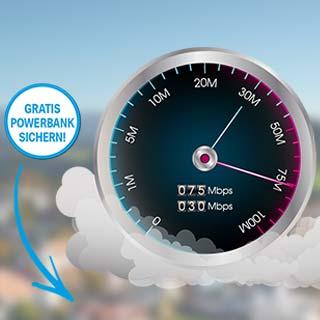 Kostenloser speedcheck für Grafenau & umgebung | Wensauer Com-Systeme GmbH