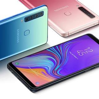 Samsung Galaxy A9 und A7 | Wensauer Com-Systeme GmbH