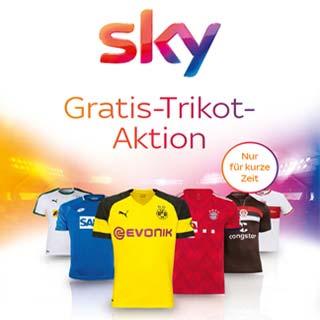 Sky Angebote in Grafenau | Wensauer Com-Systeme GmbH