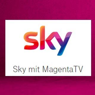 Sky mit MagentaTV | Wensauer Com-Systeme GmbH