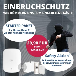 Telekom SmartHome Starterpaket | Wensauer Com-Systeme GmbH