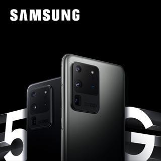 Samsung Galaxy S20 Serie | Wensauer Com-Systeme GmbH