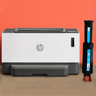 HP Neverstop Laserdrucker | Wensauer Com-Systeme