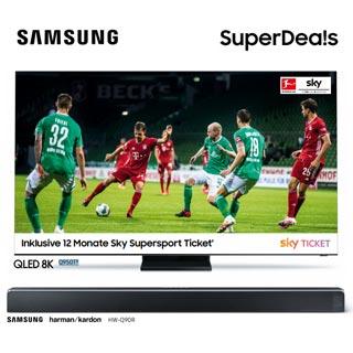 Samsung SuperDea!s | Wensauer Com-Systeme GmbH