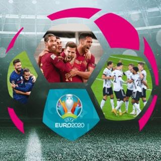 UEFA EURO 2020 | Wensauer Com-Systeme GmbH