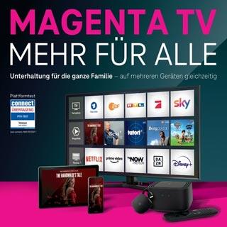 MagentaTV Aktionswochen | Wensauer Com-Systeme GmbH