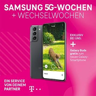 SAMSUNG Wechselwochen | Wensauer Com-Systeme GmbH