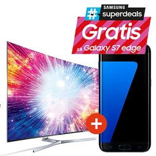 Samsung X-MAS Superdeals | Wensauer Com-Systeme GmbH