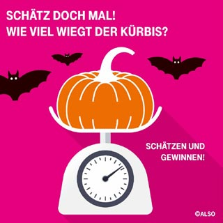 Telekom Halloweenaktion 2017 | Wensauer Com-Systeme GmbH