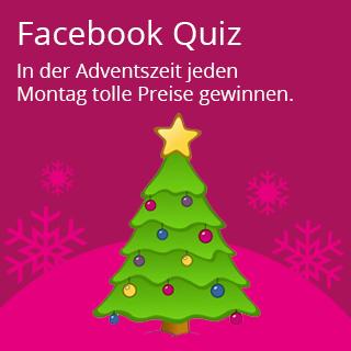 Weihnachtsgewinnspiel | Wensauer Com-Systeme