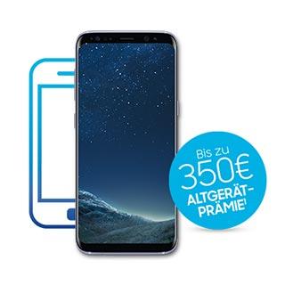 Samsung Tauschaktion | Nur vom 25.08. – 16.09.2017.