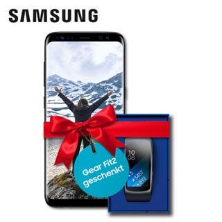 Samsung Galaxy S8 Aktion | Wensauer Com-Systeme GmbH